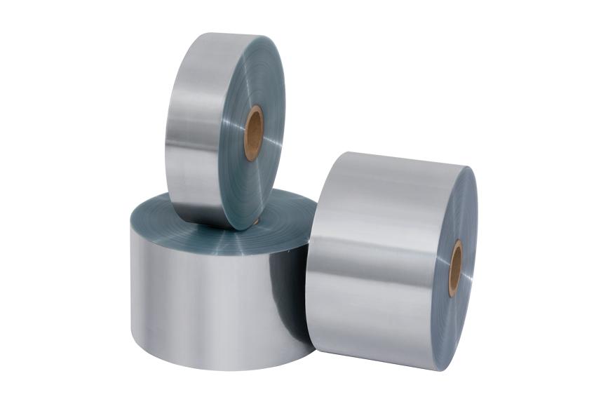 PVC Shrink Label Film Manufacturer in India